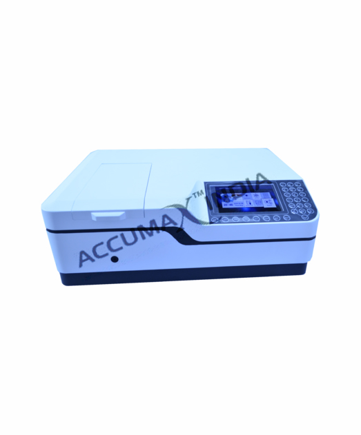 double beam uv vis spectrophotometer-manufacturers